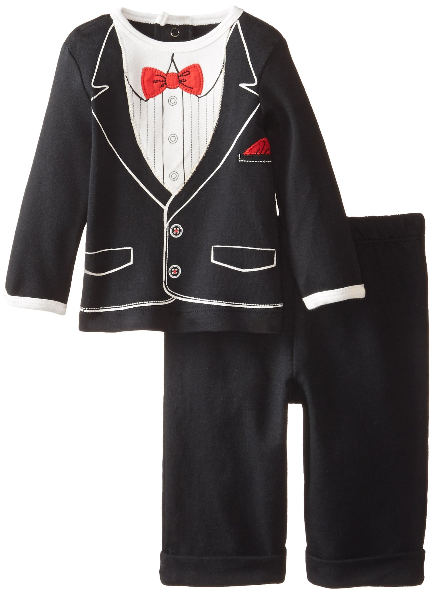 Little Me Baby Boys' Novelty Pant Set