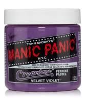 Manic Panic Velvet Violet Hair Dye - Creamtone Pastel Perfect