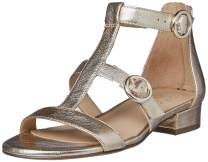 Naturalizer Women's Mabel Ankle-High Suede Sandal
