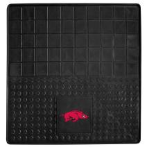 FANMATS NCAA University of Arkansas Razorbacks Vinyl Cargo Mat