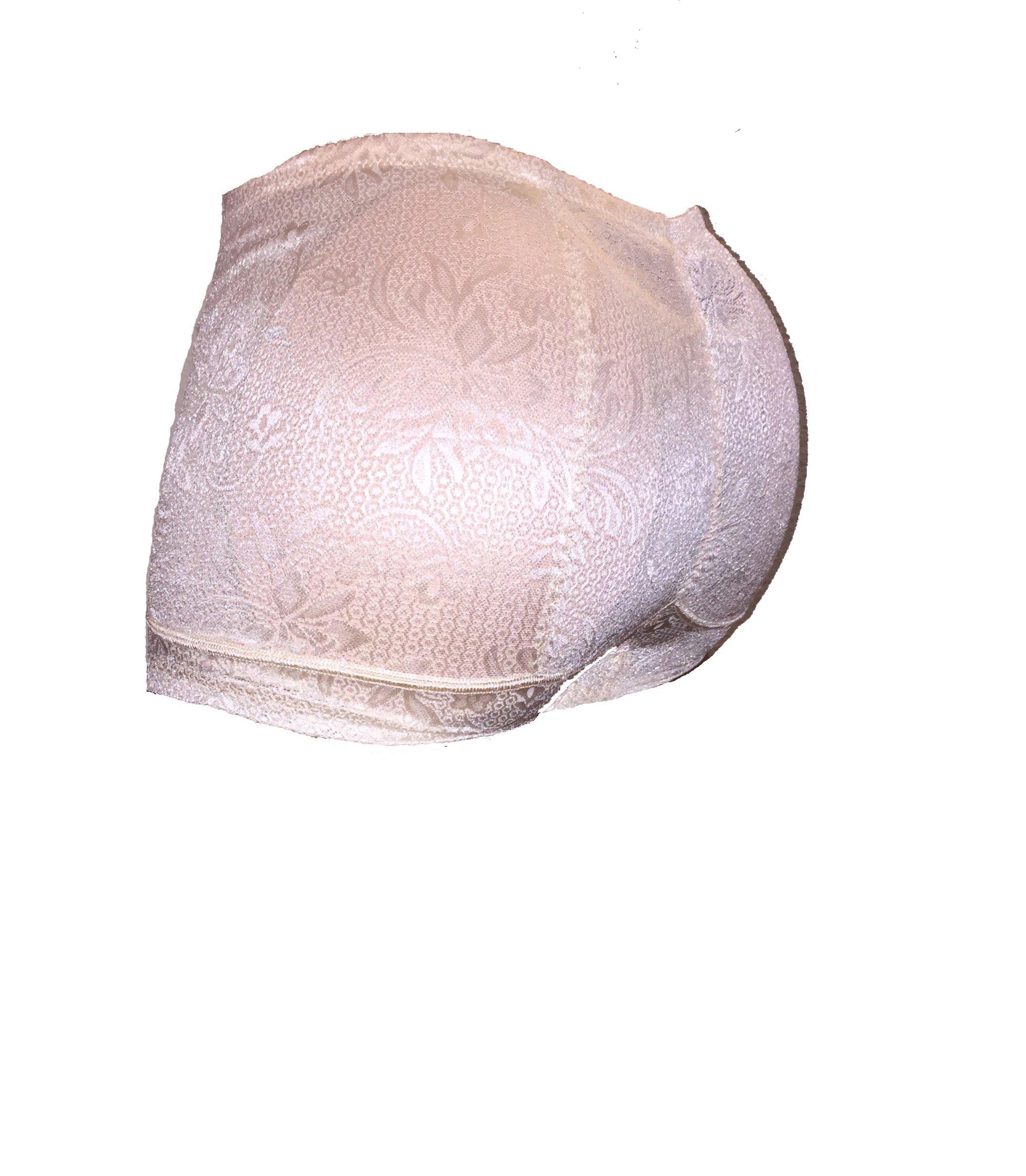 Valentina L.A. Perky Breathable Padded Panty Lift and Enhancer Small/Medium (Nude)