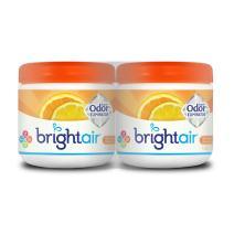 Bright Air Air Fresheners Solid Mandarin Orange and 14 Oz 2