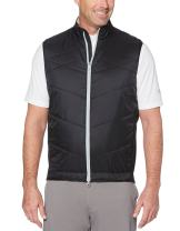 Callaway mens Performance Quilted Vest Vest