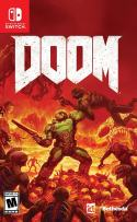 Doom - Nintendo Switch [Digital Code]