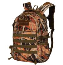 AUMTISC Hunting Backpack Packs Outdoor Sports Daypack Travel Hiking Bag Durable Camping Climbing