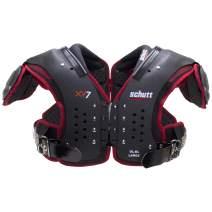 Schutt Sports XV7 Varsity Football Shoulder Pads