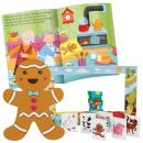 Educational Insights Once Upon a Craft The Gingerbread Man