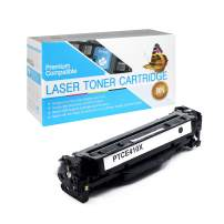 SuppliesOutlet Compatible Toner Cartridge Replacement for HP 305X / CE410X (Black,1 Pack)