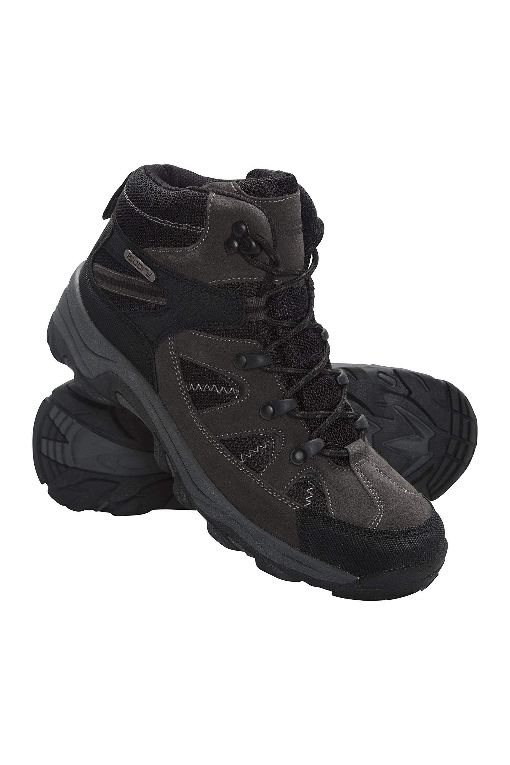 Mountain Warehouse Rapid Womens Waterproof Hiking Boots -Ladies Shoes