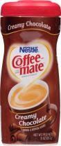 Coffee Mate Creamy Chocolate Powder Coffee Creamer, 15 oz