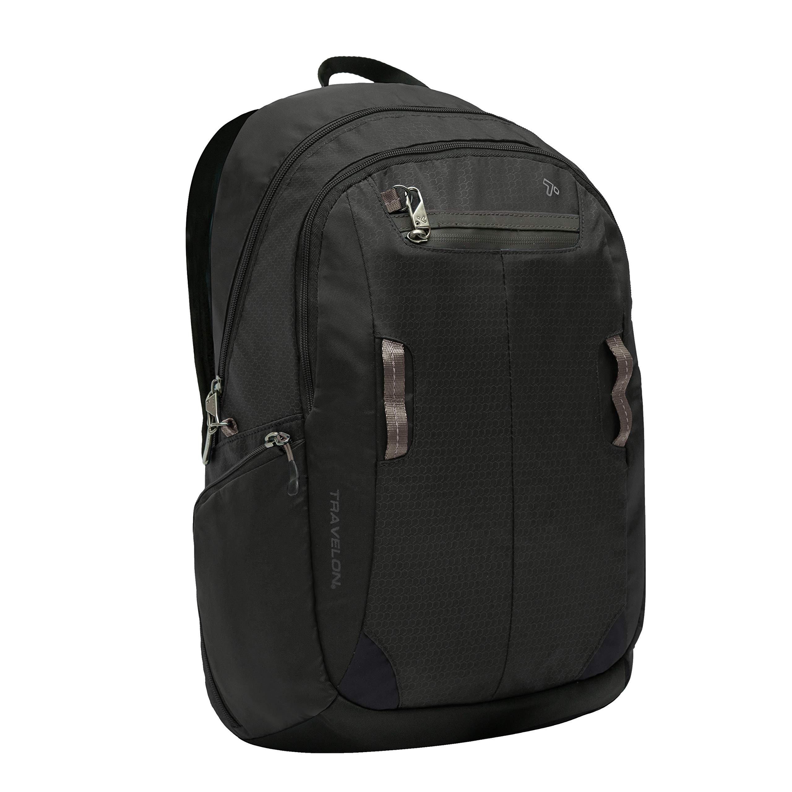 Travelon Anti-Theft Active Daypack, Black