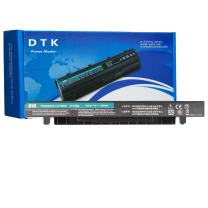 DTK A41-X550A Laptop Battery Replacement for ASUS X450 X550 A450 A550 F450 F550 F552 K450 K550 P450 P550 R409 R510 Series Notebook 14.4V 2200mAh