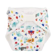 Imse Vimse Organic All in One Reusable Cloth Diaper
