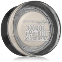 Maybelline 24 Hour Eyeshadow, Too Cool, 0.14 Ounce