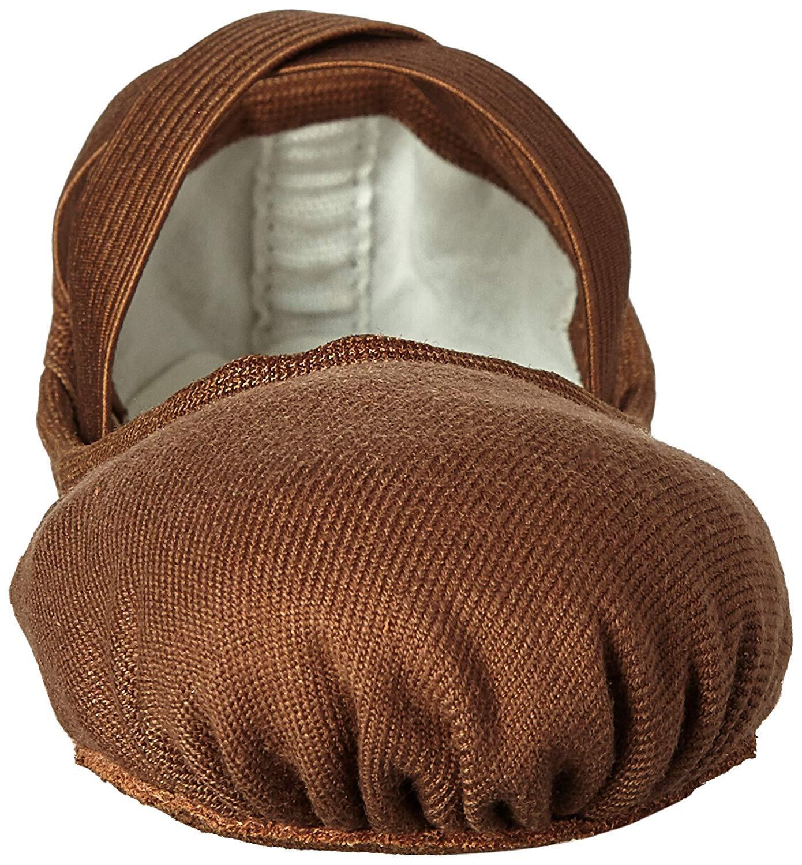 Bloch Men's Performa Dance Shoe, Cocoa, 8.5 C US