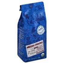 Java Trading Company Organic Ground Coffee, Mexico Chiapas, 10 Oz