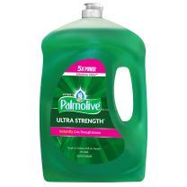 Palmolive Ultra Strength Liquid Dish Soap, Original - 68.5 Fluid Ounce