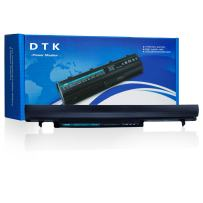 DTK 15V 2200mAh Laptop Battery Replacement for ASUS A46 A56 E46 K46 K56 R405 R505 R550 S40 S46 S505 S550 S56 U48 U58 V550 (P/N A31-K56 A32-K56 A41-K56 A42-K56)