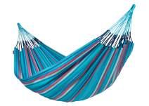 LA SIESTA Brisa Wave - Weather-Resistant Kingsize Classic Hammock