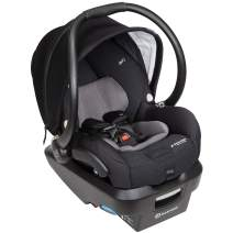 Maxi-Cosi Mico Max Plus Infant Car Seat, Frequency Black, One Size