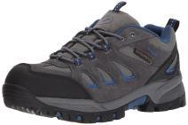 Propét Men's Ridge Walker Low Hiking Boot Ankle Bootie