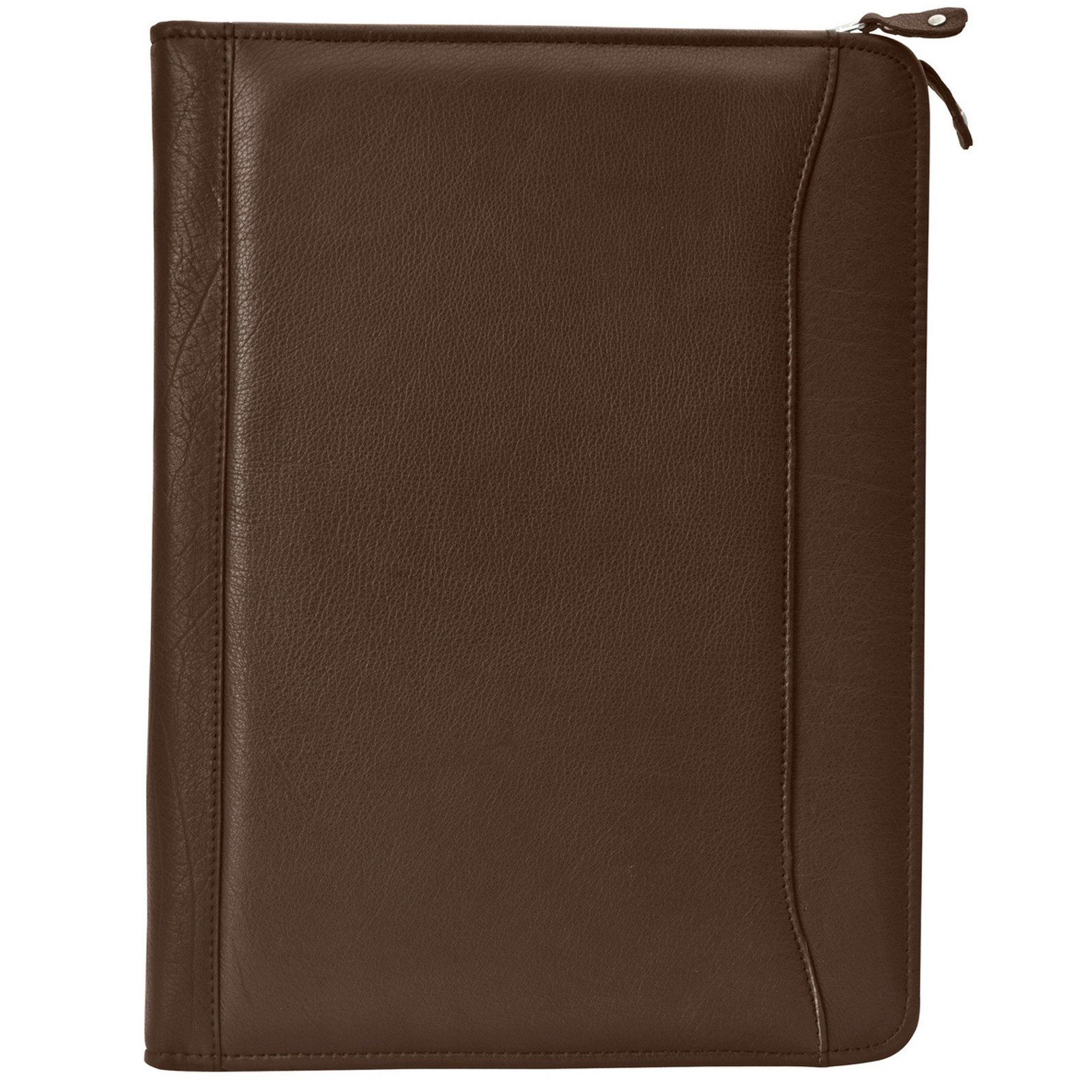 Canyon Outback Leather Goods, Inc. Oregon Canyon Zip-Around Folder-Brown