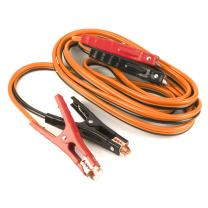 Performance Tool W1672 6GA x 16' (500 6-Gauge 400 Amp All Weather Jumper Cables