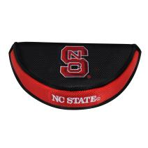 Collegiate Mallet Putter Cover