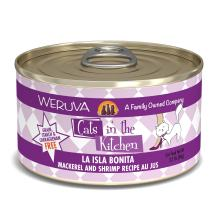 Weruva Cats in The Kitchen Grain-Free Natural Canned Wet Cat Food