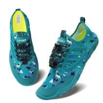 APRILSPRING Mens Womens Water Shoes Quick Dry Barefoot for Swim Diving Surf Aqua Sports Yoga