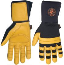 Klein Tools 40084 Lineman Work Glove Extra Large