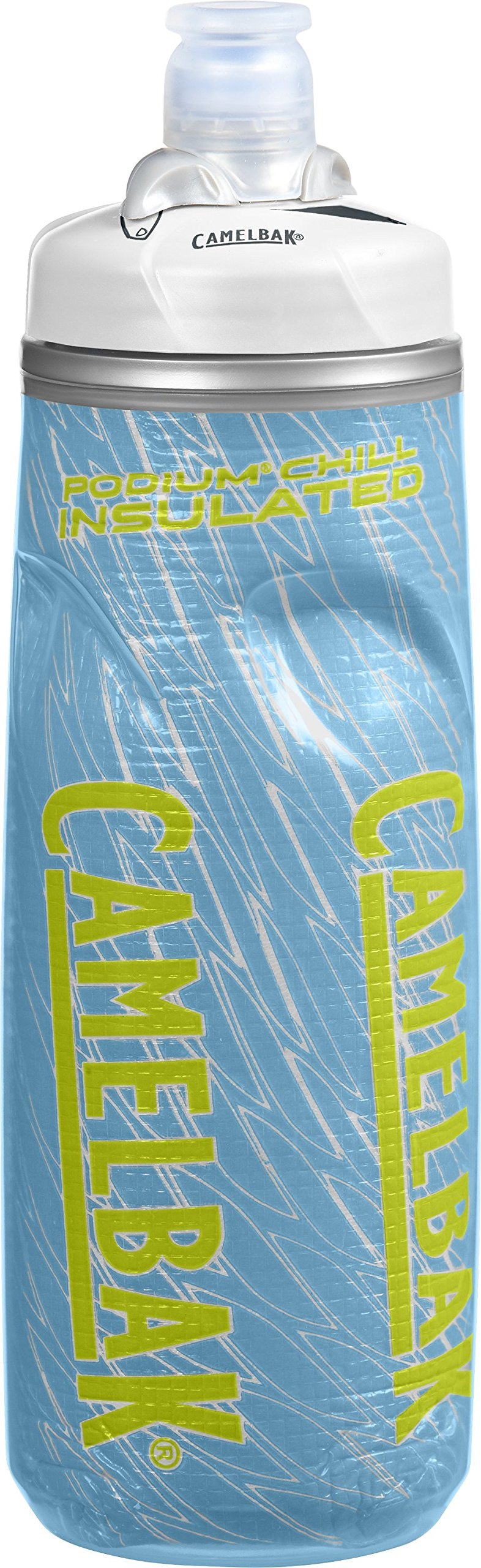 CamelBak Podium Chill Insulated Water Bottle (Discontinued Styles)