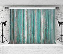 Kate 10x10ft Vintage Wooden Board Photography Background Wooden Board Background Vertical Wooden Board Backgrounds