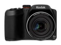 Kodak EasyShare Z5010 Digital Camera with 21x Optical Zoom - Black