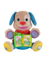 Fisher-Price Laugh & Learn Singin' Storytime Puppy