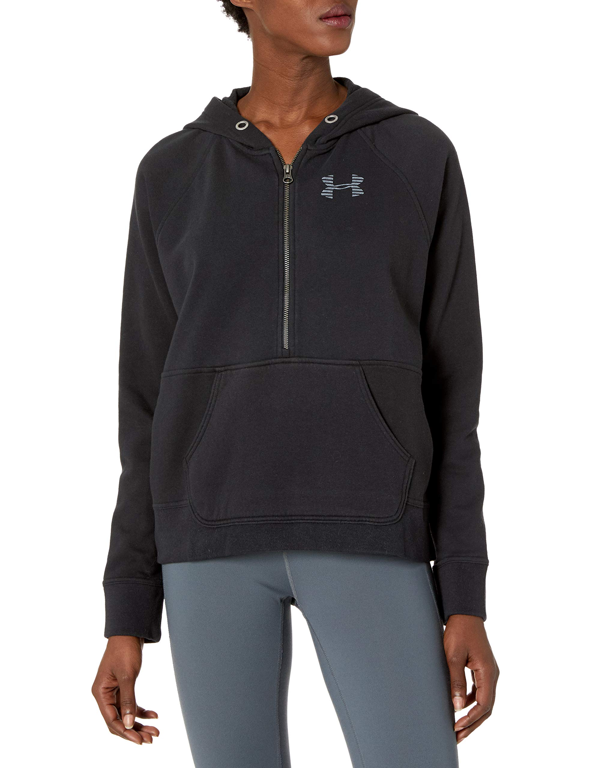 Under Armour Womens Favorite fleece 1/2 Zip