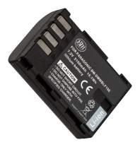 BM Premium DMW-BLF19, DMW-BLF19e, DMW-BLF19PP Battery for Panasonic Lumix DC-G9, DC-GH5, DMC-GH3, DMC-GH3K, DMC-GH4, DMC-GH4K Digital Camera