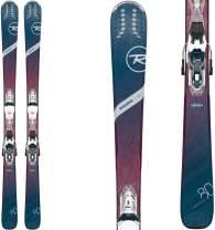 Rossignol Experience 80 Ci/Xpress 11 GW Ski Package Womens