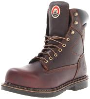 "Irish Setter Men's 8"" Steel Toe Work Boot"