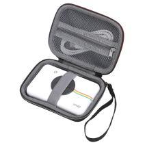 XANAD Case for Polaroid Snap Instant Digital Camera or Polaroid Mint Instant Print Digital Camera or HP Sprocket Portable Photo Printer/HP Sprocket Portable Photo Printer (2nd Edition)
