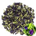 TooGet Organic Dried Pure Butterfly Pea Flowers, Natural Clitoria ternatea Herbals Blue Tea Wholesale, Top Grade - 2 OZ