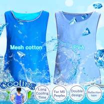 Cooling Vest for MS Peoples Men Women Sport Vest Body Cooling Working Running Cycling