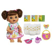 Baby Alive Real Surprises Baby Doll(Discontinued by manufacturer)