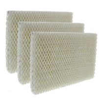 Tier1 Replacement for Lasko THF8 Cascade Models 1128, 1129, 9930 Humidifier Wick Filter 3 Pack
