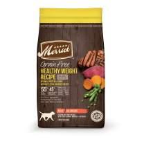 Merrick Grain Free Healthy Weight Dry Dog Food