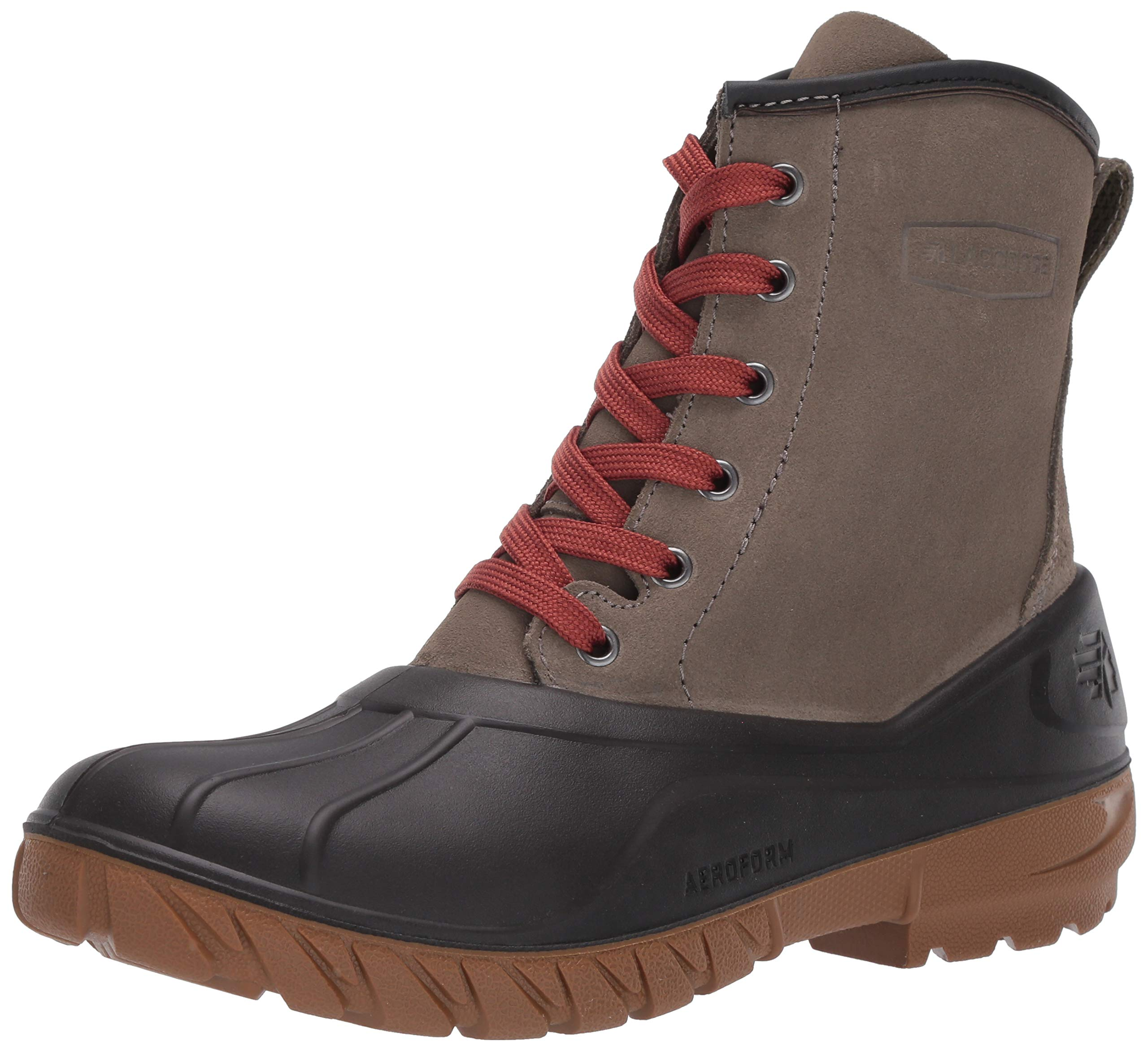 """LaCrosse Women's Aero Timber Top 8"""" Non-Insulated Outdoor Boot"""