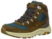 Merrell Ontario 85 Mid Waterproof Womens Walking Boots
