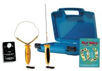 Hot Wire Foam Factory Pro 2-in-1 6 Inch Hot Knife & Freehand Router Kit