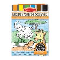 Melissa & Doug Paint with Water - Safari