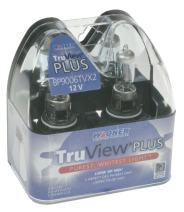 Wagner 9006 TruView PLUS Replacement Bulb, (Pack of 2)